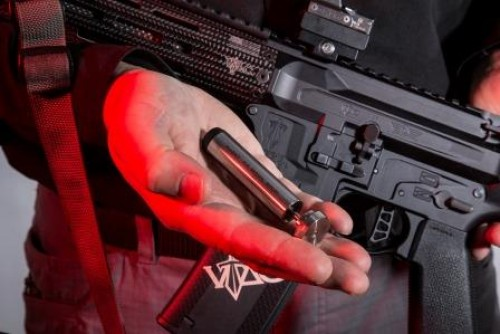 KynSHOT Recoil Products for all AR Weapon Platforms