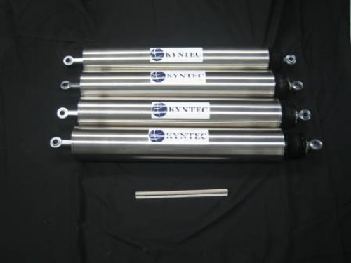 Structural Wind Dampers