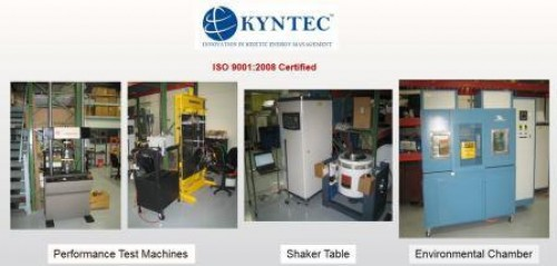 KYNTEC/KynSHOT Test Capabilities