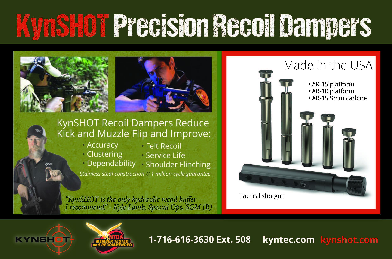 Shop Kynshot Products at Kyntec